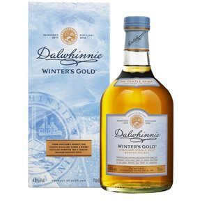Whisky Dalwhinnie Winter's Gold Malt Highland-Northern 43% Vol. 70 cl