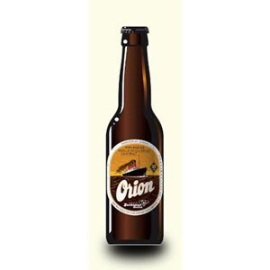 Turbinenbräu Orion Indian Pale Ale 24 x 33 cl MW Flasche