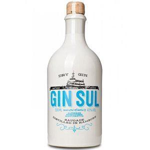 Gin Sul Spirituosen Manufaktur 43% Vol. 50 cl Deutschland