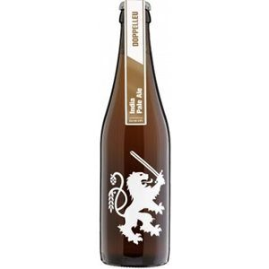 Doppelleu INDIA PALE ALE 6,0% Vol. 33 cl EW Flasche