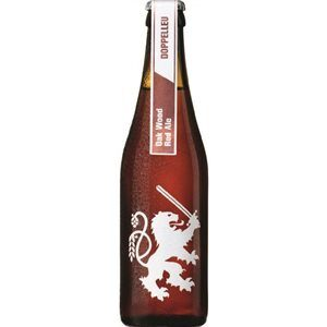 Doppelleu OAK WOOD RED ALE 6,0% Vol. 24 x 33 cl EW Flasche