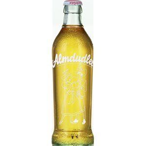 Almdudler Kräuter-Limonade 24 x 35 cl MW Flasche