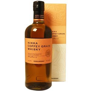 Nikka Coffey Grain Whisky 45% Vol. 70 cl Japan