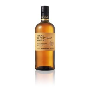 Nikka Coffey Malt Whisky 45% Vol. 70 cl Japan