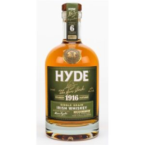 Hyde 1916 Single Grain Irish Whiskey 46% Vol. 70 cl