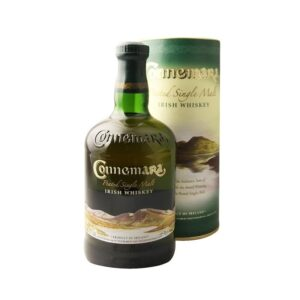 Connemara Single Malt Irish Whiskey 40% Vol. 70 cl