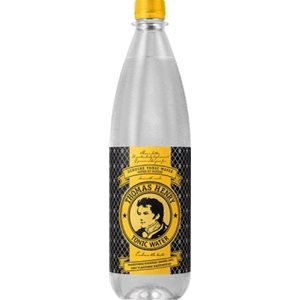 Thomas Henry Tonic Water 6 x 100 cl MW PET