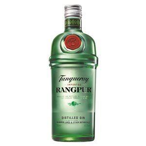 Tanqueray Rangpur London Dry Gin 41,3% Vol. 70 cl