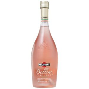 Martini Bellini Peach 8% Vol. 75 cl
