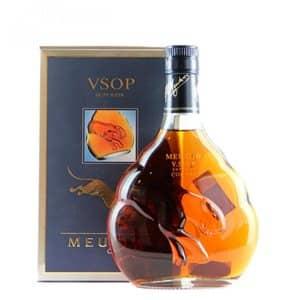 Cognac Meukow XO 40% Vol. 35 cl