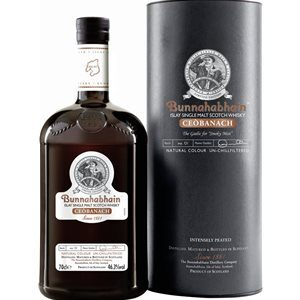 Bunnahabhain Ceobanach Single Malt 46,3% Vol. 70 cl