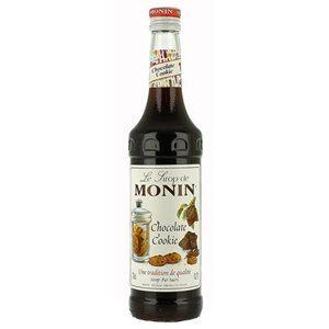 Chocolate Cookie Monin Premium Sirup alkoholfrei 70 cl