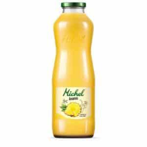Michel Ananas Nektar 6 x 100 cl MW Flasche