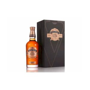 Whisky Chivas Regal ULTIS 40% Vol 70 cl