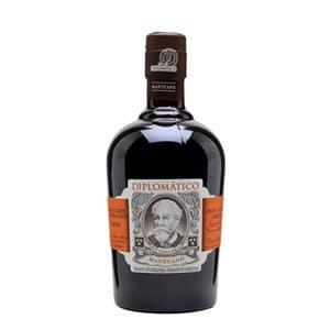 Rum Diplomatico Mantuano  40% Vol 70 cl Venezuela