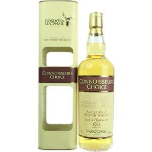Whisky Caol Ila Connoisseurs Choice G&M 2004 Single Malt Islay 46% Vol. 70 cl