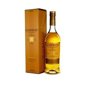 Glenmorangie Malt 10 Years Original Whisky Highland 40% Vol. 70 cl