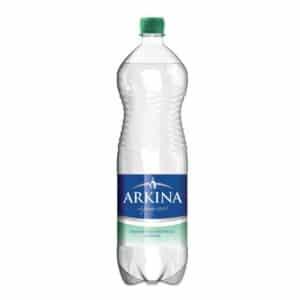 Arkina grün wenig Kohlensäure 6 x 150 cl PET