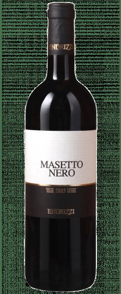 Endrizzi Masetto Nero Vigneti delle Dolomiti IGT 13.5% Vol. 75cl 2016