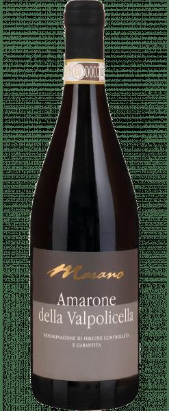 SA.PI. Negrar Amarone Marano della Valpolicella DOCG 15.5% Vol. 75cl 2014