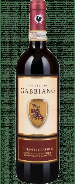 Castello di Gabbiano Chianti Classico DOCG 13.5% Vol. 75cl 2015
