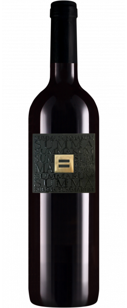 Summa Summarum Primitivo Puglia IGP 13% Vol. 75cl 2018