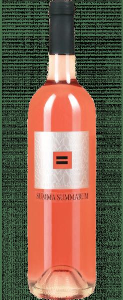 Summa Summarum Prmitivo Rosé Puglio IGP 11.5% Vol. 75cl 2017