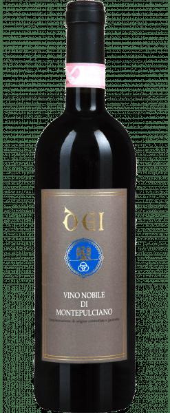 Cantine Dei Vino Nobile di Montepulciano DOCG 13.5% Vol. 75cl 2016
