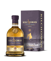 Kilchoman Single Malt Sanaig Islay 46% Vol. 70 cl