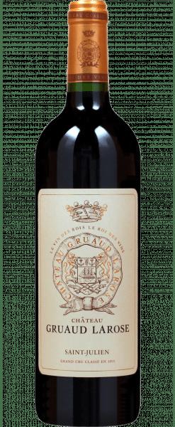 Château Gruaud-Larose 2ème cru classé 13.0% Vol. 75cl 2016