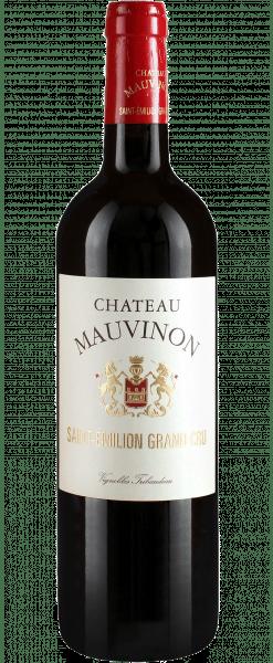 Château Mauvinon Grand Cru AOC 13.0% Vol. 75cl 2016