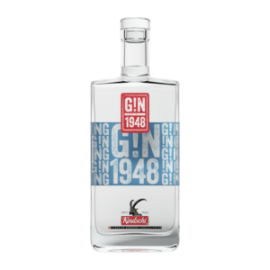 Kindschi Gin 1948 48% Vol. 70 cl