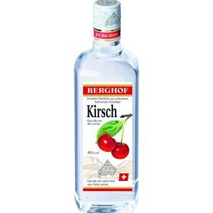 Kirsch Berghof, 40% Vol. 70 cl