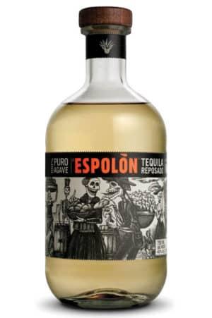 Espolon Tequila Reposado 40% Vol. 70 cl Puro Agave