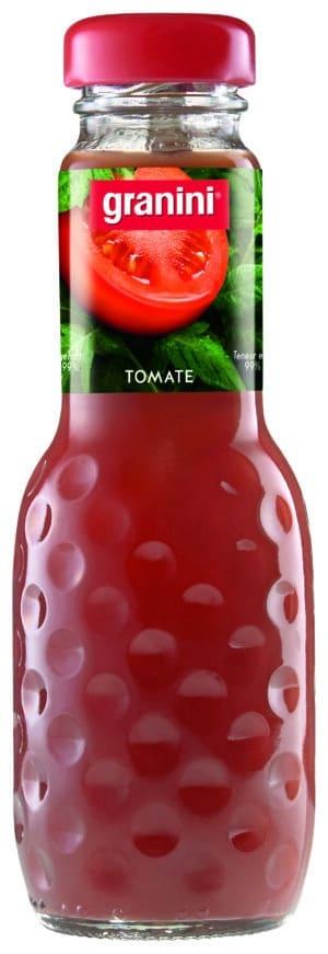 Granini Tomaten 6 x 20 cl EW Glas