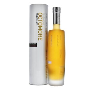Bruichladdich Octomore 7.3 Scottish Barley Single Malt Whisky 63% Vol. 70 cl