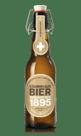 Falken Stammhaus Bier Bügelflasche 4,8% Vol. 20 x 33 cl MW Bügelflasche