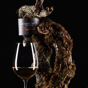 Chardonnay Männedorf 75cl 2018