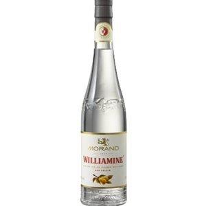 Williamine Morand 43% Vol. 70 cl