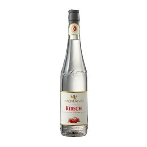 Kirsch Morand 40% Vol. 70 cl
