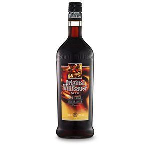 Distillerie Willisau Rum Punch 25% Vol. 100 cl