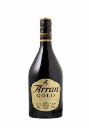 Arran Gold Cream Liqueur Malt Whisky 17% Vol. 70 cl