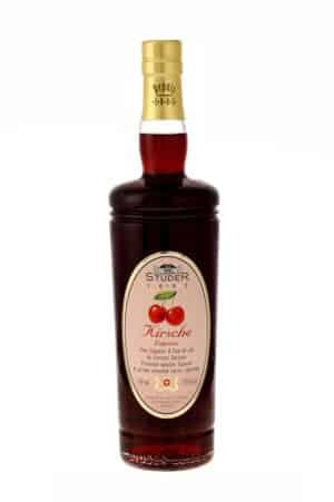 Studer Kirsch Liqueur 20% Vol. 70 cl