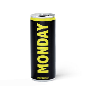 MONDAY Energy Classic 24 x 25 cl Dose