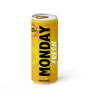 MONDAY Fresh 24 x 25 cl Dose