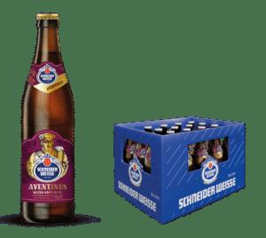 Schneider Weisse Aventinus Starkbier TAP 6 8,2% Vol. 20 x 50 cl MW Flasche
