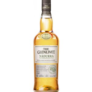 The Glenlivet Nadurra First Fill Selection American White Oak Pure Single Malt Whisky 63.1% Vol 70 cl