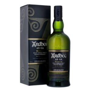 Ardbeg An Oa 46,6% Vol. 70 cl