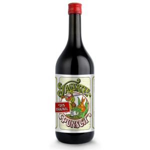 Jagertee Punsch Freihof Destillerie 44% Vol. 100 cl Österreich