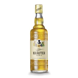 Honig-Kräuter Appenzeller  35% Vol 50 cl